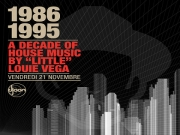 A Decade Of House Music by Little Louie Vega
