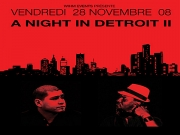 A Night In Detroit #02