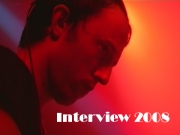 Agoria - Interview