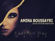 Amina Boussayri - Fashion Day Maroc 2012 @ Four Seasons Marrakech