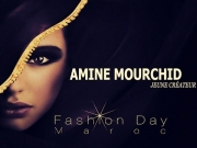 Amine Mourchid - Fashion Day Maroc 2012 @ Four Seasons Marrakech