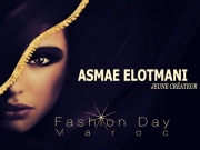 Asmaa Elotmani - Fashion Day Maroc 2012 @ Four Seasons Marrakech