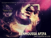 Benmoussa Afifa - Fashion Day 2012 Casablanca
