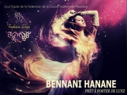 Bennani Hanane - Fashion Day 2012 Casablanca