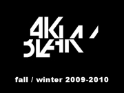 Blaak - Paris Fall-Winter 2009-2010