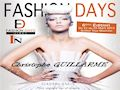 Christophe Guillarm� - Fashion Day 2014 Casablanca