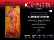Christophe Guillarmé - Paris Fall-Winter 2008-2009