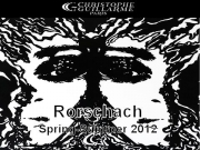 Christophe Guillarmé - Rorschach - Women Spring-Summer 2012