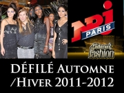 Christophe Guillarm� - Swan Lake - Women Fall-Winter 2011-2012 on NRJ Paris