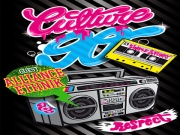 Culture 90 @ Bataclan (Alliance Ethnik)