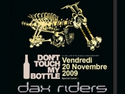 Dax Riders - Live @ Cab