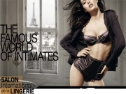 D�fil� Corseterie part 2 - Salon International de la Lingerie 2012