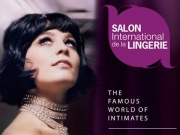 D�fil� Salon Internationnal de la Lingerie 2010
