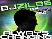 DJ Zilos - Always Changing