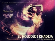 El Houjouji Khadija - Fashion Day 2012 Casablanca