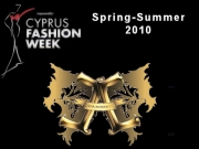 Elena Antoniades - Cyprus Fashion Week 2009