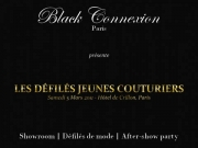 Fashion's Life - Black Connexion Interview de Geneviève Ngondi