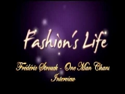 Fashion's Life Fashion's Life interview Frédéric Strouck