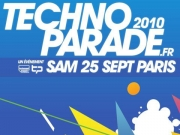 Fashion's Life - Techno Parade 2010