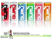 Guru Energy Drink - Photo Challenge 2009