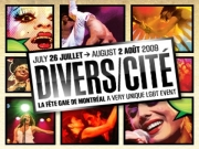 Interview Nancy Martinez - Divers Cité 2009 @ Montreal