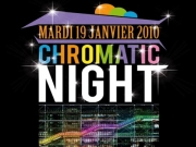 J&B - Chromatic Night 2010
