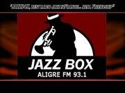 JazzBox - Jacques Thevenet