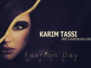 Karim Tassi - Fashion Day Maroc 2012 @ Four Seasons Marrakech