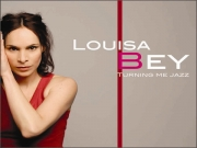 Louisa Bey - Turning Me Jazz @ Batofar