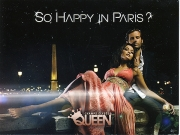Michael Canitrot - So Happy in Paris ? @ Queen