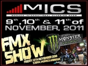 Monaco International Clubbing Show - MICS 2011 - Monster FMX