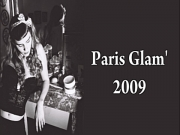 Paris Glam' 2009