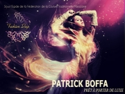 Patrick Boffa - Fashion Day 2012 Casablanca