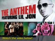 Pitbull feat. Lil Jon - The Anthem