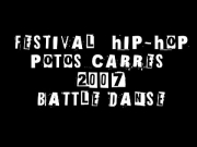 Potos Carr�s 2007 - Battle Danse