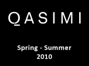 Qasimi - Paris Spring-Summer 2010