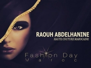 Raouh Abdelhanine - Fashion Day Maroc 2012 @ Four Seasons Marrakech