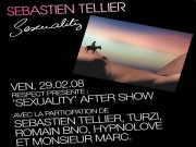 Respect Is Burning - S�bastien Tellier
