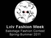 Sabotage Fashion Contest - Lviv Fashion Week 2010