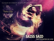 Saiss Said - Fashion Day 2012 Casablanca