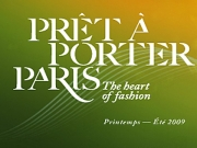 Salon Pret � Porter 2008 - Fashion Show