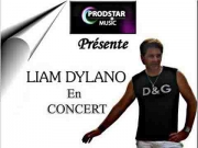 Showcase Liam Dylano @ P�niche Boer 2 (Paris)