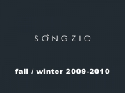 Songzio - Paris Fall-Winter 2009-2010
