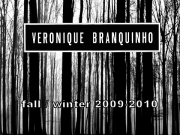 Veronique Branquinho - Paris Fall-Winter 2009-2010