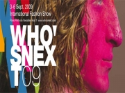 Who's next - d�fil� sept 2009