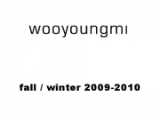 Wooyoungmi - Paris Fall-Winter 2009-2010